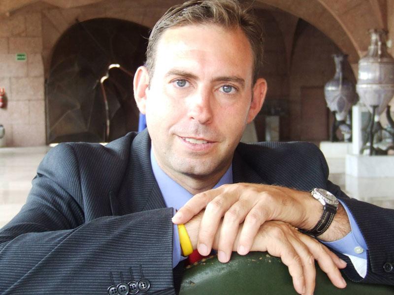 Alcalde español, nuevo presidente del Centro Municipalista para el Desarrollo