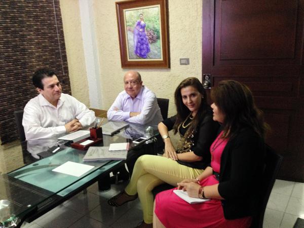 Participa CMD-México en el diseño del Plan Tamiahua