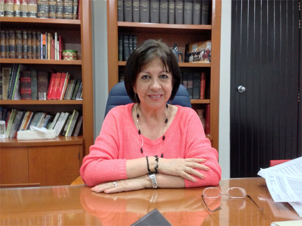 María Amparo Álvarez Castilla, Directora Ejecutiva del CMD-México es nombrada Secretaria del Ayuntamiento de Xalapa
