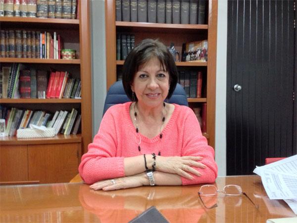 Amparo Álvarez Castilla, nueva titular del CMD-México