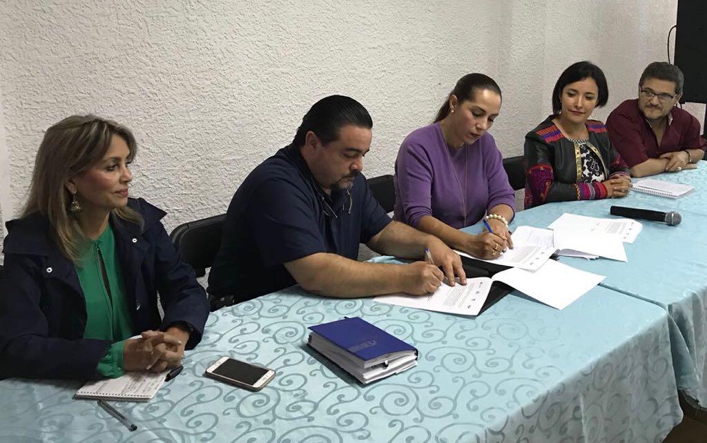 La Asociación de Hoteles y Moteles de Xalapa, A. C., se convierte en el primer organismo empresarial de Veracruz en Adherirse a la «Agenda 2030: Los Objetivos del Desarrollo Sostenible»