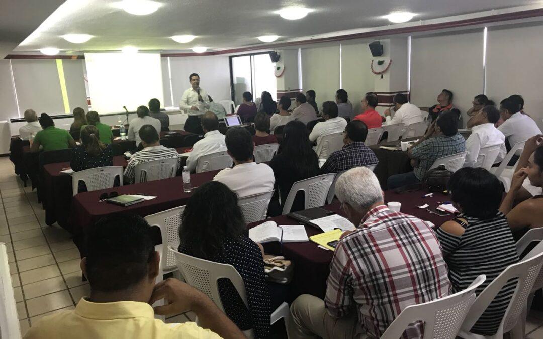 Coatzacoalcos primer Ayuntamiento del Veracruz en elaborar sus  Programas Presupuestarios 2019