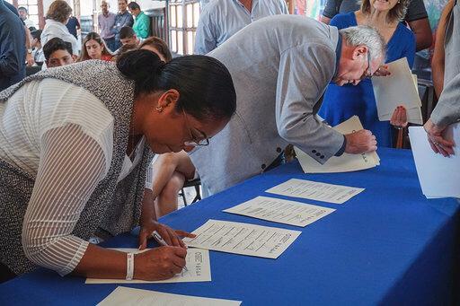 """Conoce la """"Carta de Veracruz por el Logro de la Agenda 2030"""""""