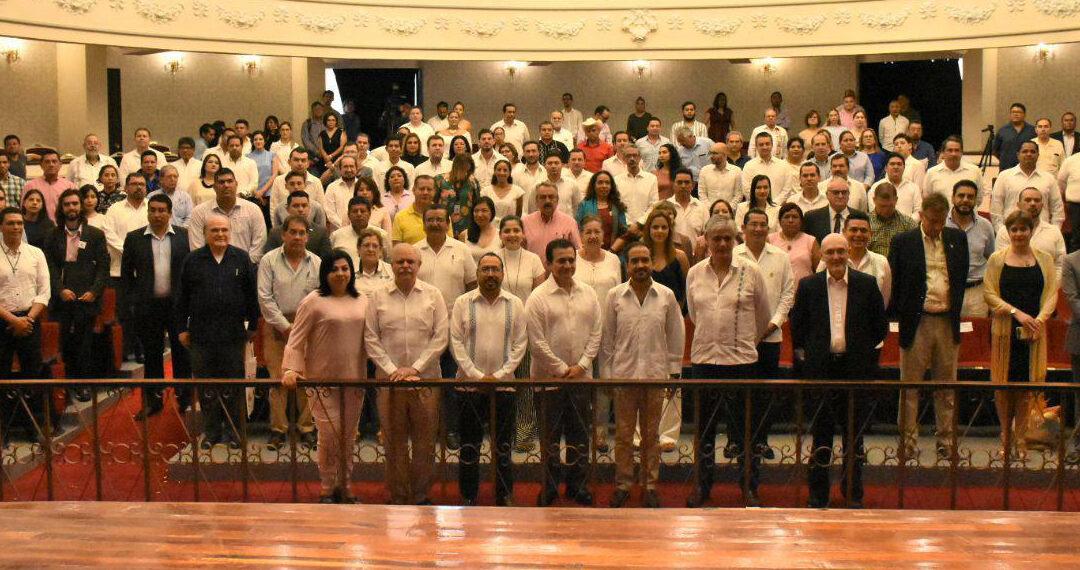 """Gracias a ustedes fue un éxito el Seminario Internacional """"La Agenda Local 2030 y Los Objetivos de Desarrollo Sostenible"""""""