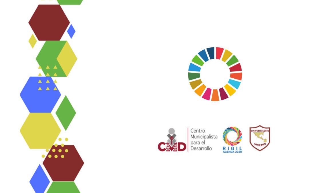 El ABC de la Agenda 2030 y los Objetivos de Desarrollo Sostenible