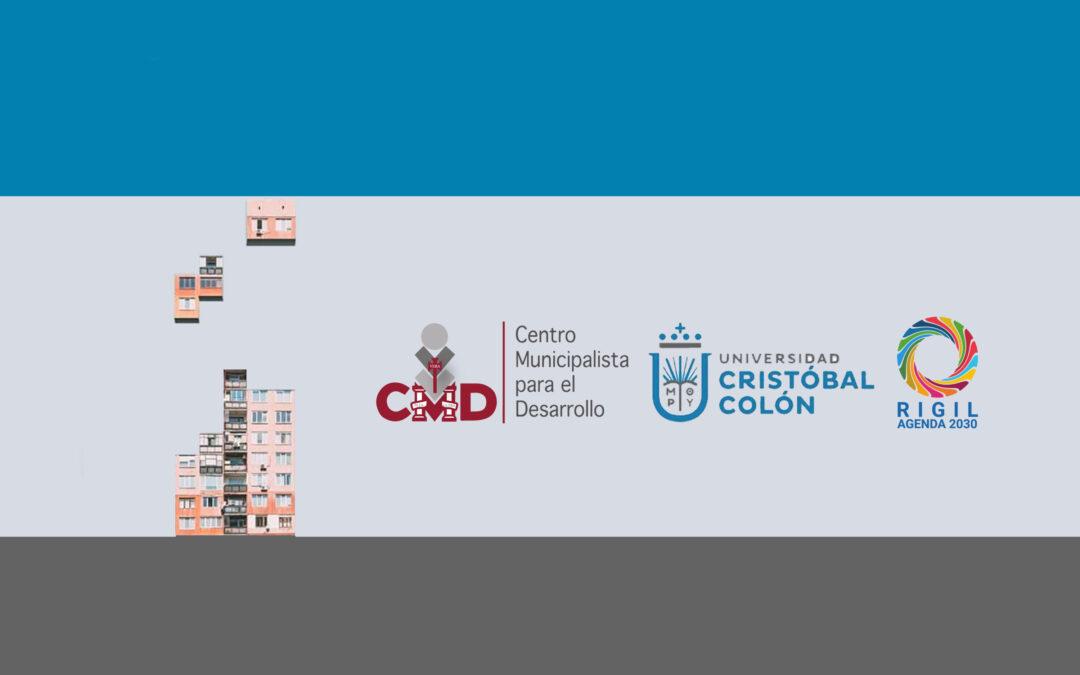 Conferencia Agenda 2030 en la Construcción de Ciudad y Ciudadanía con Equidad