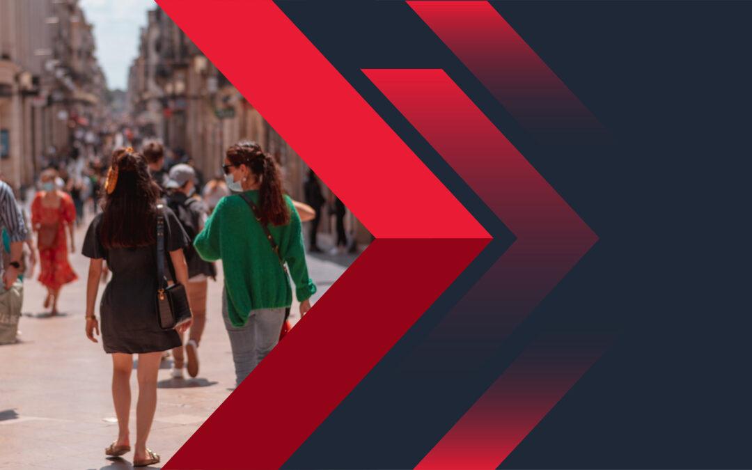 Participa en el curso «Estrategia Municipal para Impulsar el Desarrollo Local Sostenible Post COVID-19»